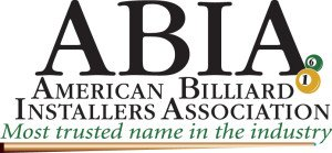American Billiard Installers Association / Orlando Billiard Table Movers
