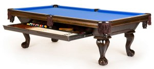 Billiard table services and movers and service in Orlando Florida